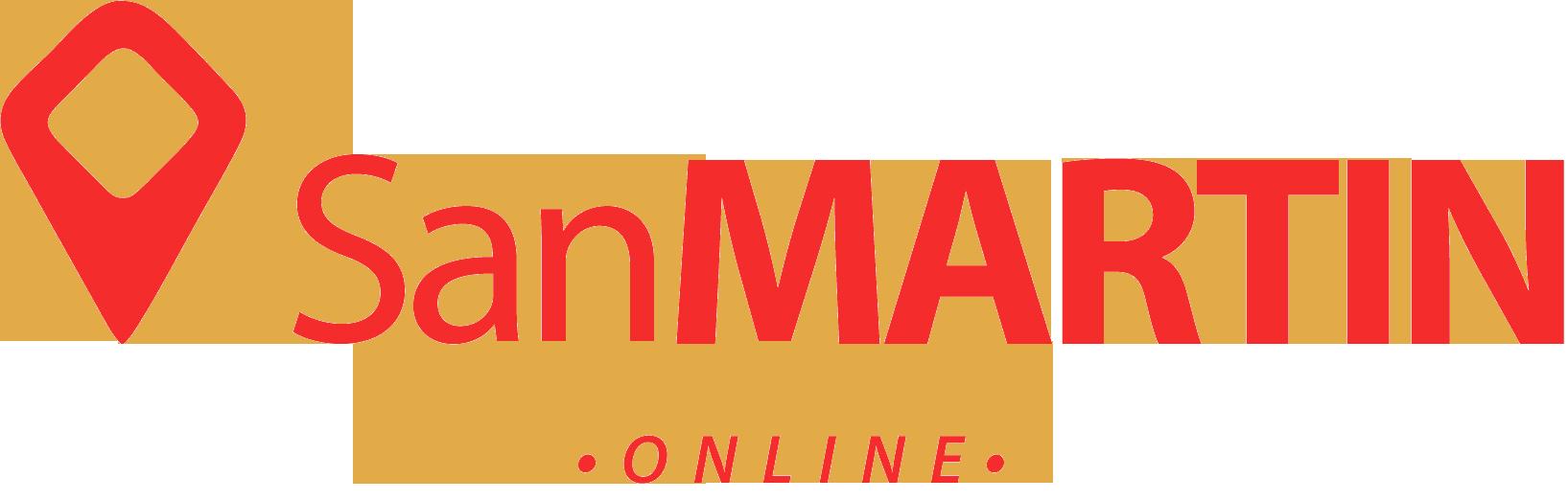 San Martín Online
